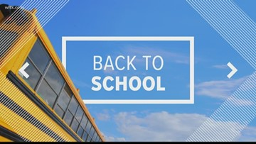 Your ultimate back-to-school guide is here, Central Texas