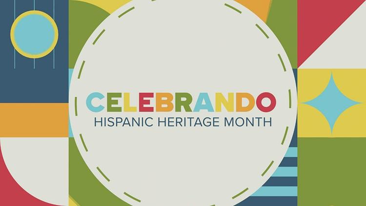 Líderes locales celebran el Mes de la Herencia Hispana