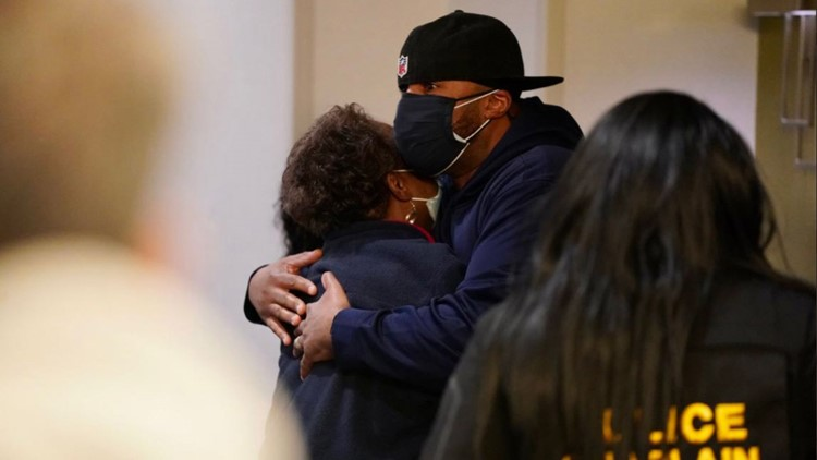 Eight killed in FedEx mass shooting identified; ages range from 19 to 74