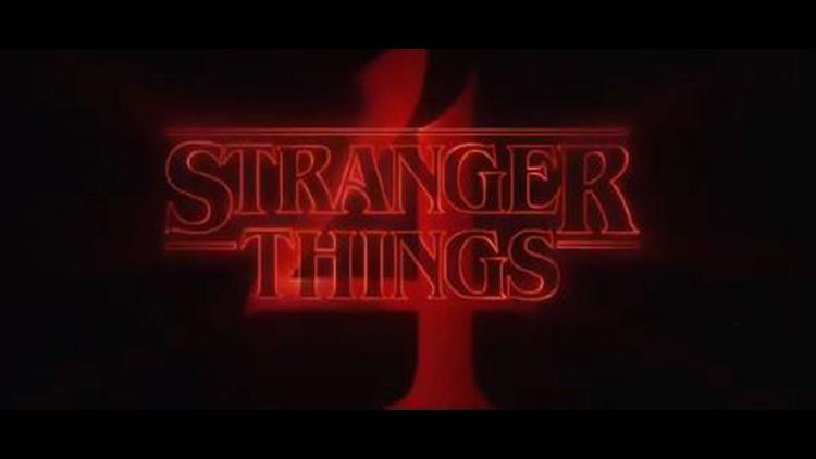 'Stranger Things' releases sneak peek ahead of Season 4