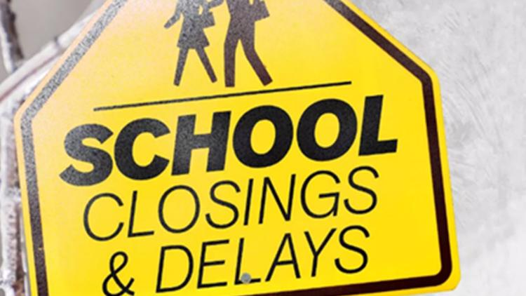 Delays and Closings