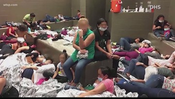 VOTE | Should the length of time migrant families are held in detention centers be extended?