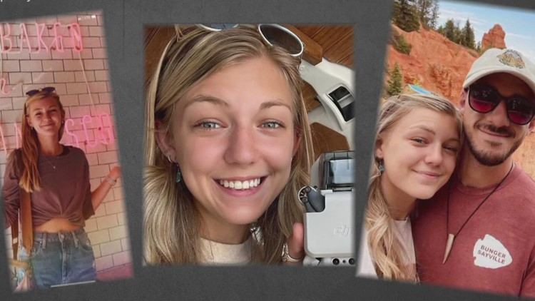 Last text message by Gabby Petito described as 'odd' by mom, per warrant