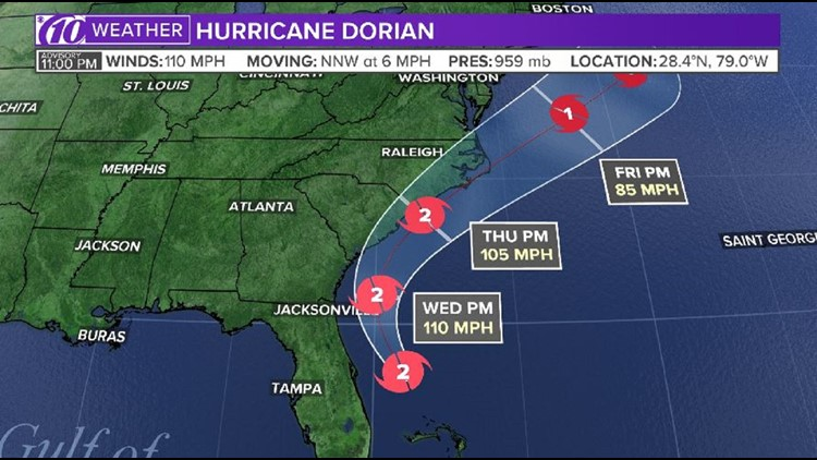 dorian 11p 9 3 19