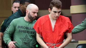 Parkland shooting suspect NikolasCruz accused of attacking deputy in jail