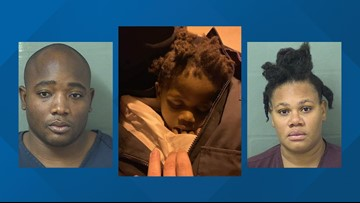 Florida couple forgot they left their toddler at the park for hours: deputies