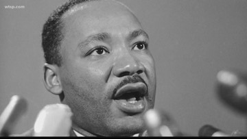 MLK Day events across Central Texas