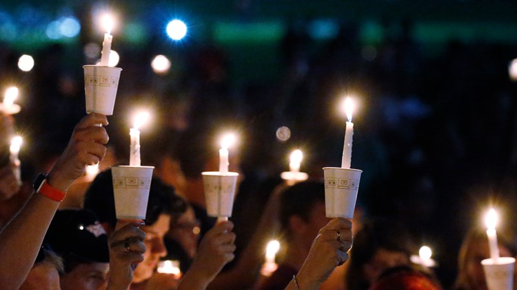 2nd Marjory Stoneman Douglas High School shooting survivor dies by suicide