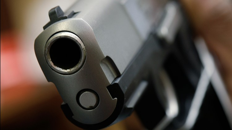 16-year-old shot while playing with gun at home in Bellmead