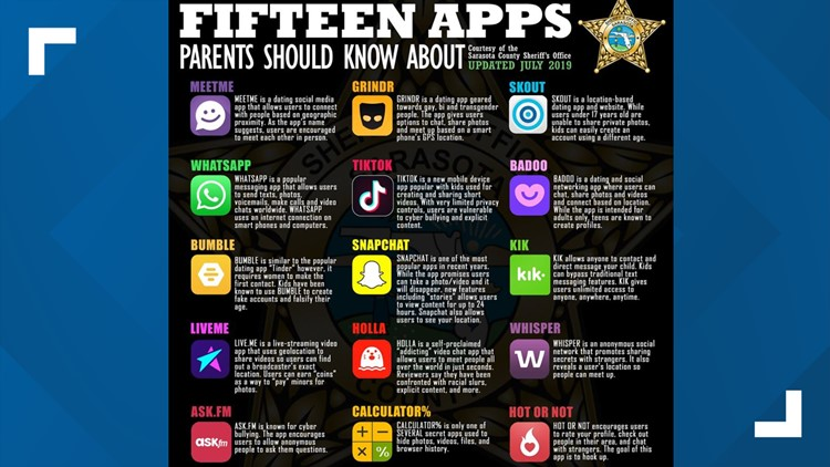 15 apps parents should look out for 080619