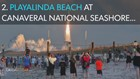 10 great places to see a launch in Brevard County