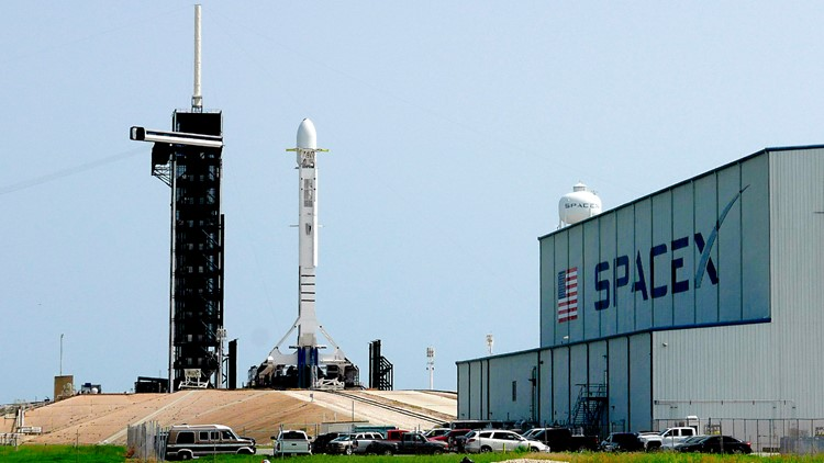 SpaceX launches classified satellite into space, its last mission of 2020