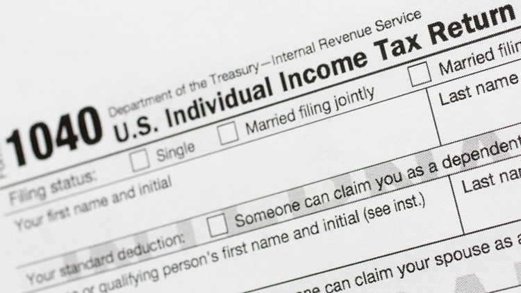 Tax Day: Here's what you need to know to avoid deadline penalties