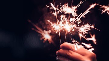 Central Texas 4th of July: Fireworks and Celebrations