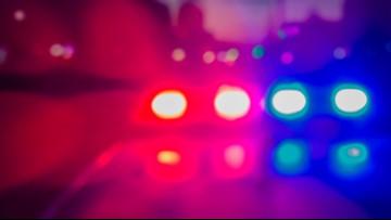 Suspected drunk driver, 6 passengers taken to hospital after single-vehicle crash