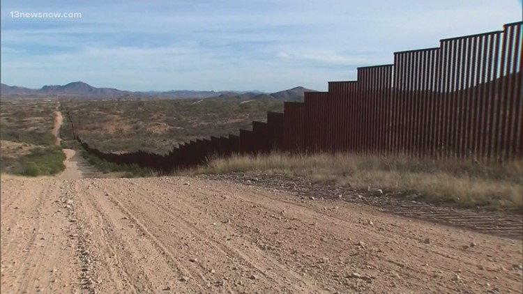 President Trump can't use $3.6 billion in military funds for border wall construction, federal court rules