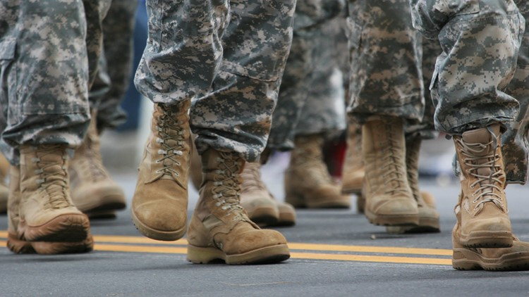 Fort Hood initiates soldier-designed program to prevent sex crimes