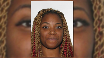 US Marshals: 'Peaches' wanted for attempted murder