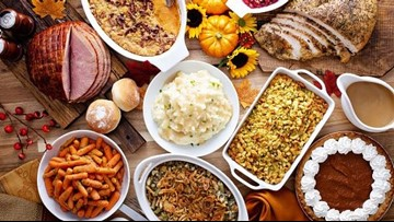 Thanksgiving dinner expected to be more expensive this year