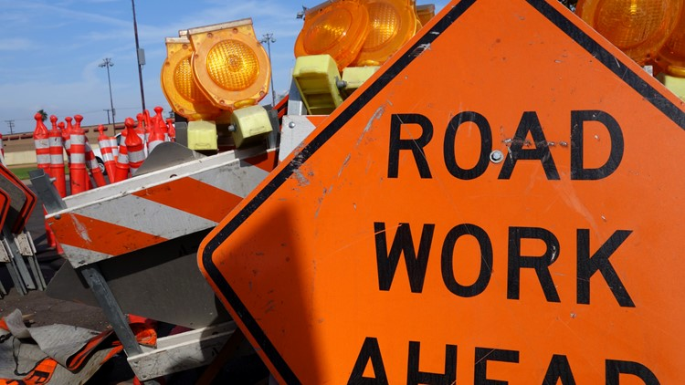 Major roadways to shut down in Killeen this week, officials say to plan alternative routes