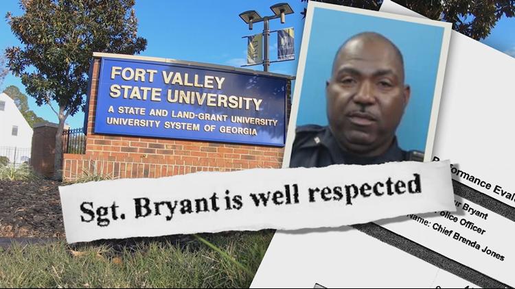 Wilbur Bryant Employee Review