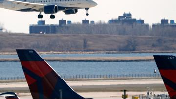 Delta cuts 70% of flights; 10,000 employees volunteer for leave as coronavirus slams travel
