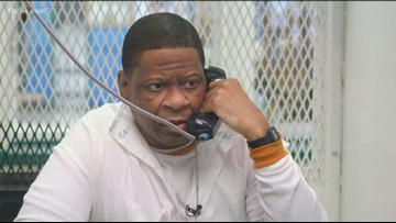 Here's what would have to happen for Rodney Reed's execution to be stopped