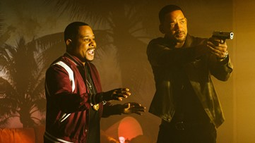 'Bad Boys for Life' smashes box office records
