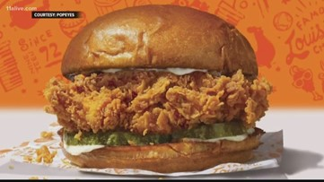 Chattanooga man's lawsuit against Popeyes moves to trial