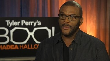 Bye, Bye Madea! Tyler Perry will 'retire' famous character