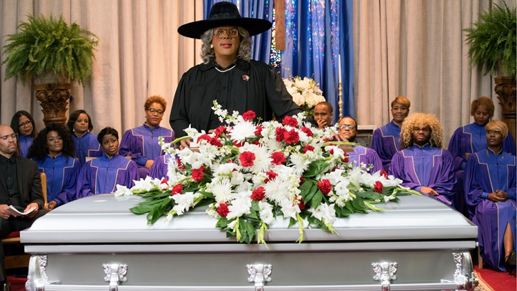 'She's back' | Tyler Perry bringing back Madea character for upcoming Netflix film