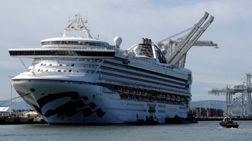 Cruise ships may ban 70-year-olds without doctor's note amid coronavirus