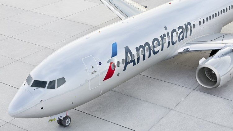 Dozens of American Airlines passengers stranded in Copperas Cove, left to sleep in hotel lobby