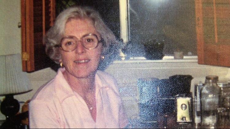 Mary Sue Ogletree (Courtesy of Renate Solomon)