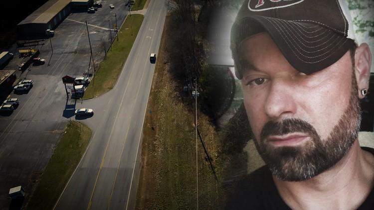 Eric Keais Duty to Report Cedartown Crash