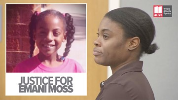 Sentenced to die: Ga. stepmother who starved 10-year-old to be put to death