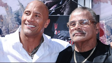 Famed wrestler, father of The Rock, Rocky Johnson dies at 75