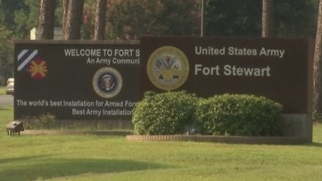 3 US soldiers killed in accident at Fort Stewart in Georgia