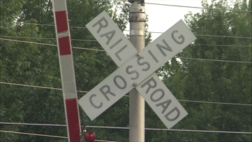 Q&A: What to do when you're trapped in your neighborhood by a train