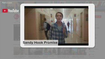 VOTE | Did the Sandy Hook Promise PSA go too far?