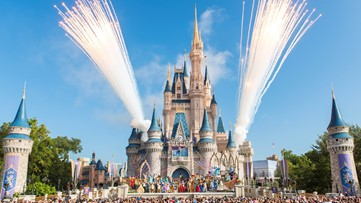Disney extends closures 'until further notice' in effort to combat coronavirus