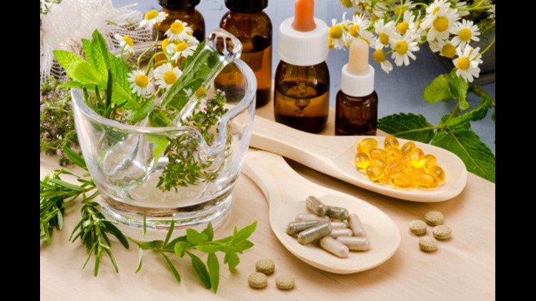 Could naturopathic medicine help you feel better naturally? | Your Best Life