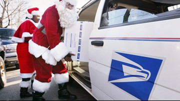Holiday shipping deadlines for USPS, Amazon fast approaching