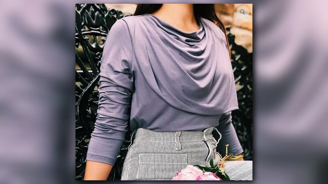 Functional Fashion For Mastectomy Recovery